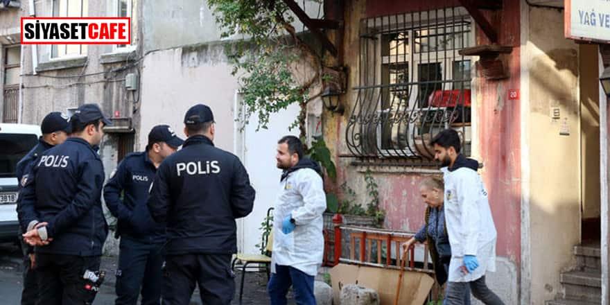 İstanbul'da emekli başkomiser kızının kafasına sıktı