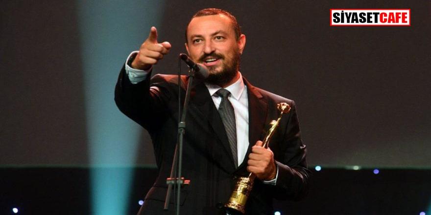 Google'da en çok aranılan kelimelerden Şahsiyet dizisinin yönetmeni Onur Saylak kimdir oldu