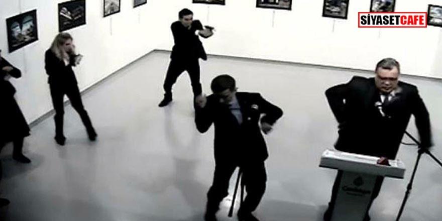 TRT çalışanlarına Karlov suikastinden dava açıldı