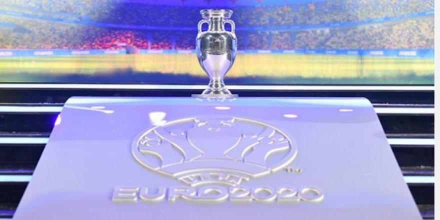 EURO 2020 grupları açıklandı: İşte Türkiye'nin maç takvimi