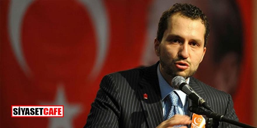Fatih Erbakan, AK Parti'ye katılacağı iddialarına yanıt verdi
