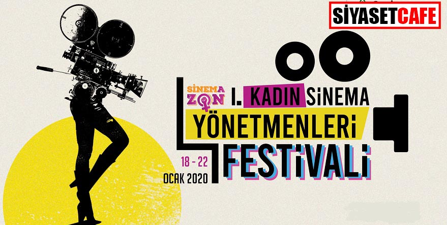 Kadın yönetmenler Ankara'da buluşacak