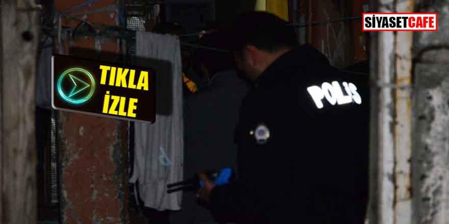 Adana'da korkunç olay! Önce kız arkadaşını, sonra kendini öldürdü