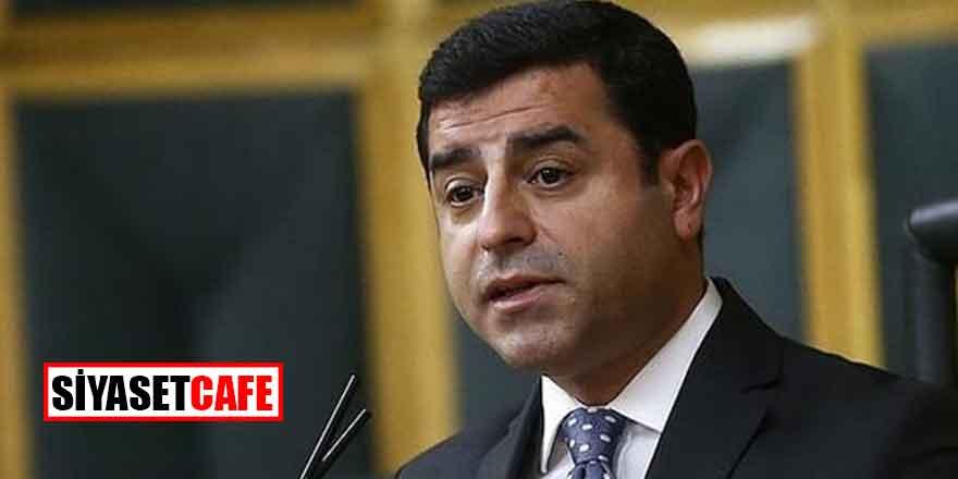 Selahattin Demirtaş'ın sağlık durumu hakkında flaş açıklama!