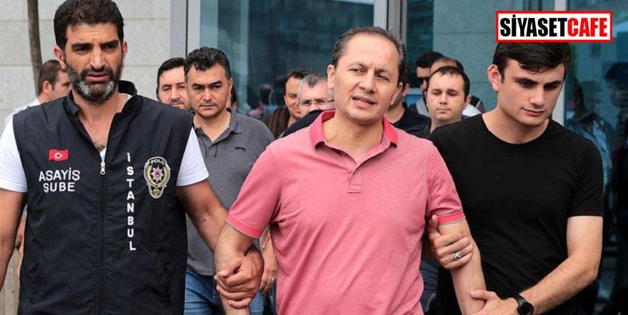 Eski HSYK Başkanı'na 10 yıl hapis