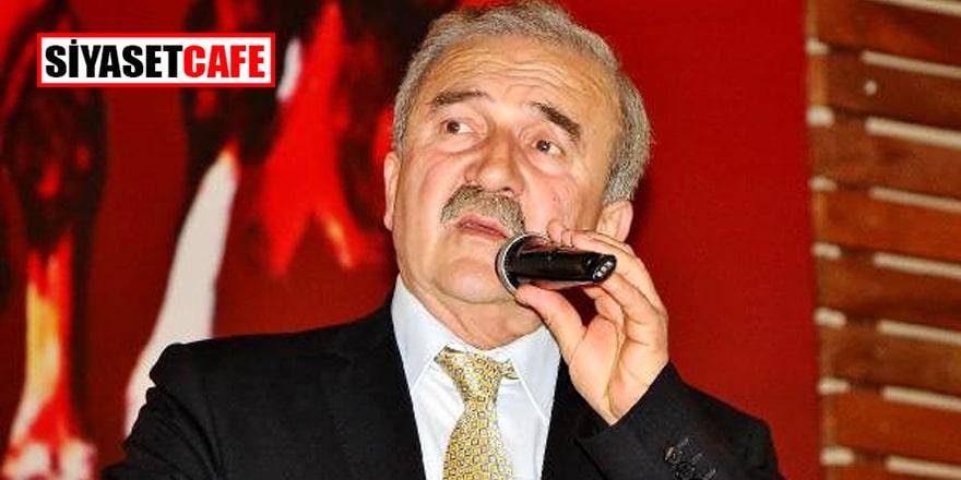 Eski Belediye Başkanı'na 'rüşvet' suçundan yakalama kararı çıkarıldı