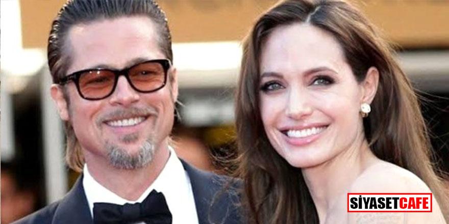 Angelina Jolie ve Brad Pitt çiftinin kızları cinsiyet değiştiriyor
