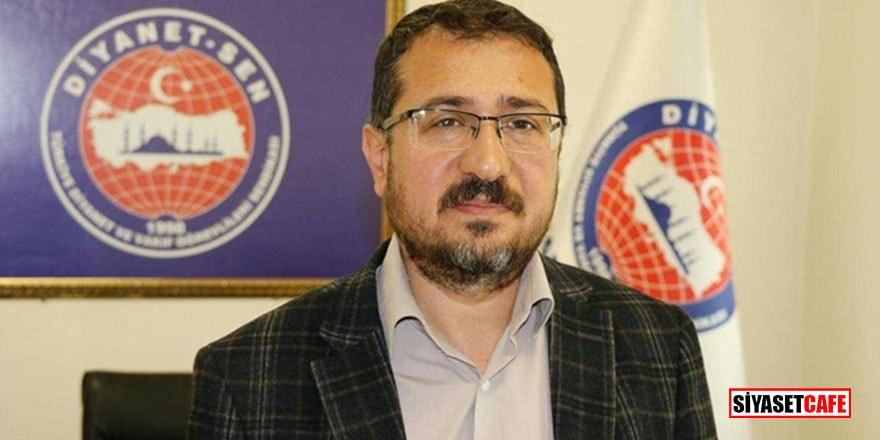 Diyanet-sen'den yılbaşı açıklaması: İslam'da yeri yoktur
