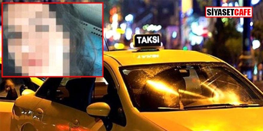 Taksici, aracına binen genç kıza ormanda tecavüz etti! İşte cezası