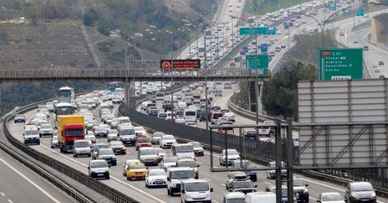 Bugün eylem var: İstanbul'da bu yollar tarfiğe kapanacak!