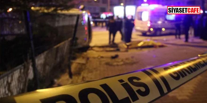 Diyarbakır'da 18 yaşındaki gencin sır ölümü