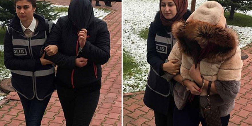 Konya'da iğrenç fuhuş yöntemi; Kendi karısını bile...