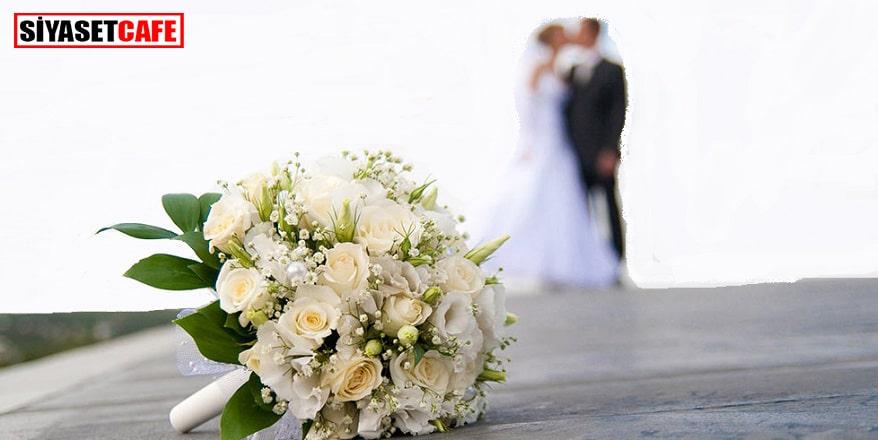 En yeni evlilik trendleri  'Evlilik Fuarı'nda