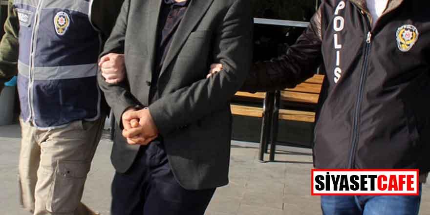 FETÖ'nün hücre evlerine baskın!23 şüpheli gözaltına alındı