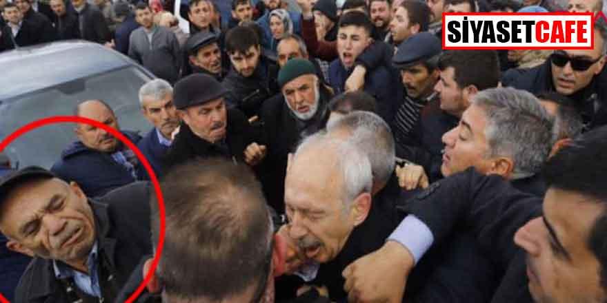 Kılıçdaroğlu'na linç girişimi davasında yargılanan CHP'li Biçer beraat etti
