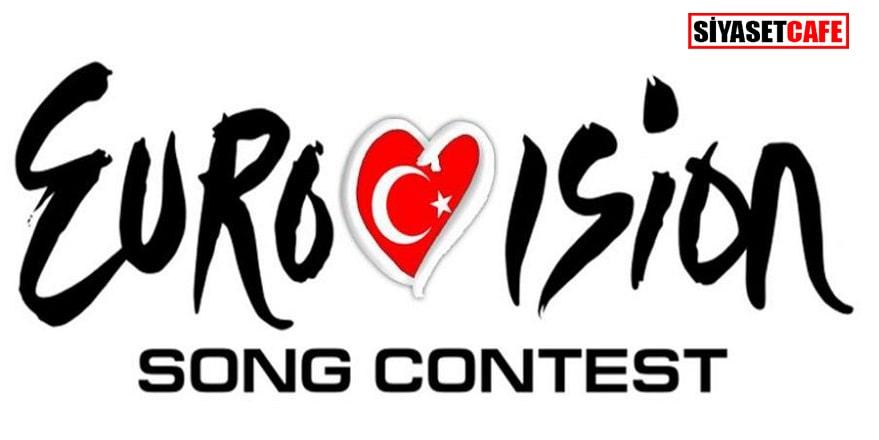 """Sosyal medyada """"Türkiye Eurovision'a katılsın"""" kampanyası"""