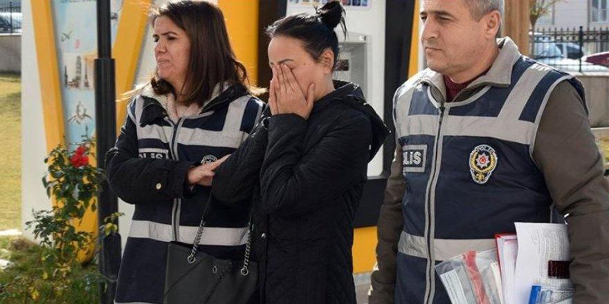 Burdur'da fuhuş operasyonu!