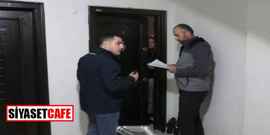 İstanbul'daki kayıt dışı Suriyeli'ler hakkında flaş karar