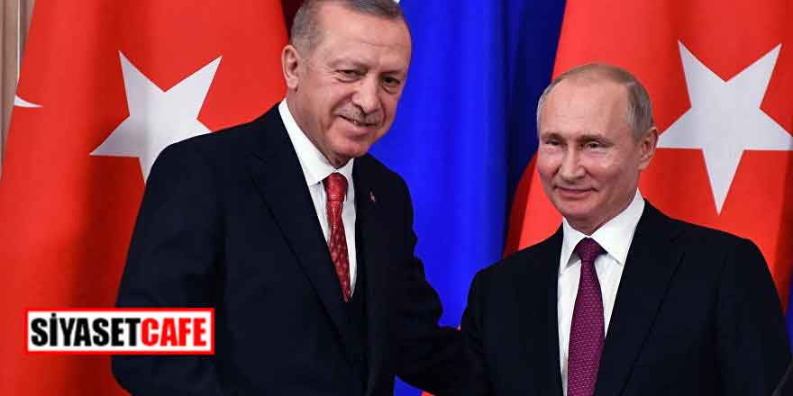 İbrahim Kalın: Cumhurbaşkanımız bu akşam Putin ile telefonda görüşecek