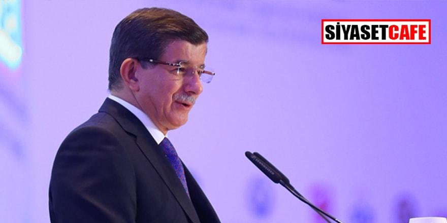 Karaman Sarıveliler Belediye Başkanı Halil Kulak, Davutoğlu'nun partisine geçti