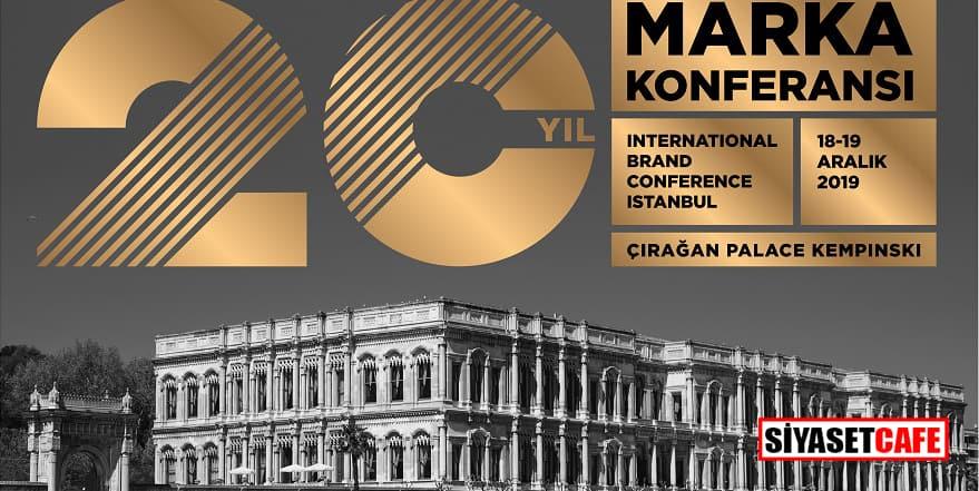 MARKA Konferansı İstanbul'da