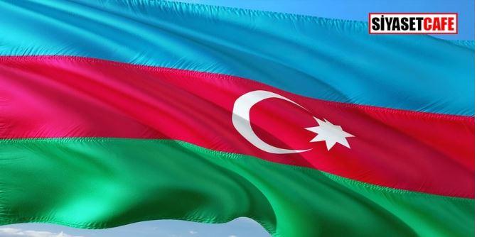 Kardeş ülke Azerbaycan'dan korkutan haber!