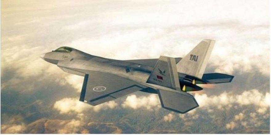 Yerli savaş uçağında flaş gelişme: İlk uçuş tarihi açıklandı