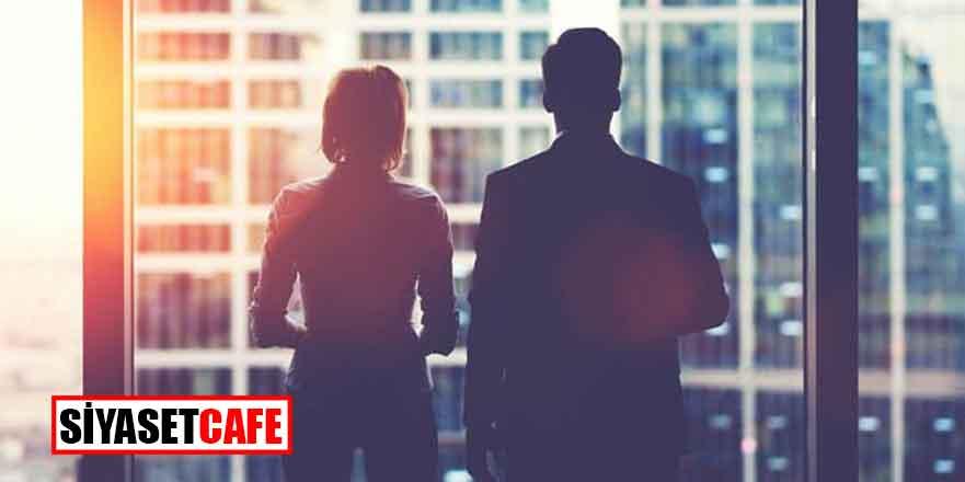 İş yerinde sevgilisi olan evli çiftlere kötü haber