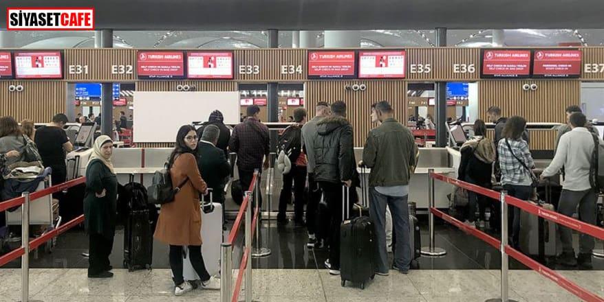 Türkiye'den hangi ülkeye vize muafiyeti geldi?
