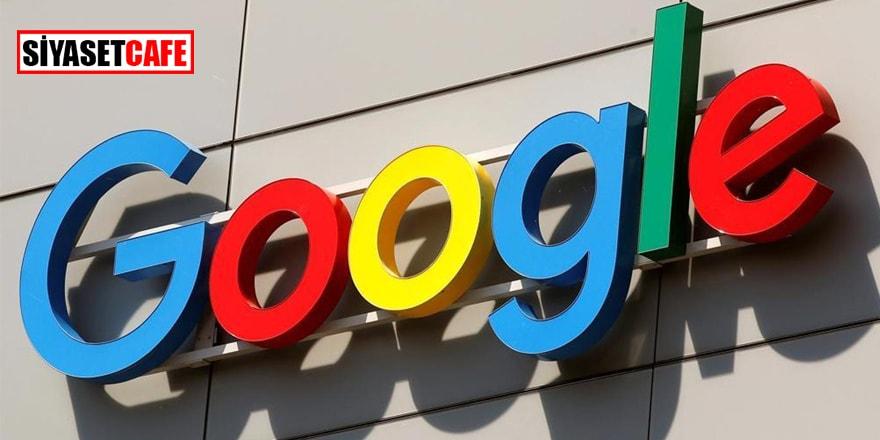 Google'dan herkesi ilgilendiren flaş açıklama