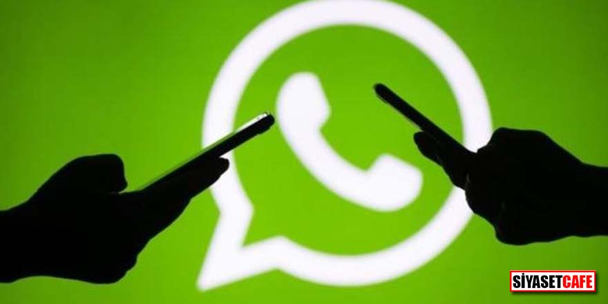 WhatsApp'tan milyonları ilgilendirecek karar: Yeni yılda başlıyor