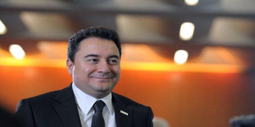 İşte Ali Babacan'ın partisine katılacak ilk milletvekili