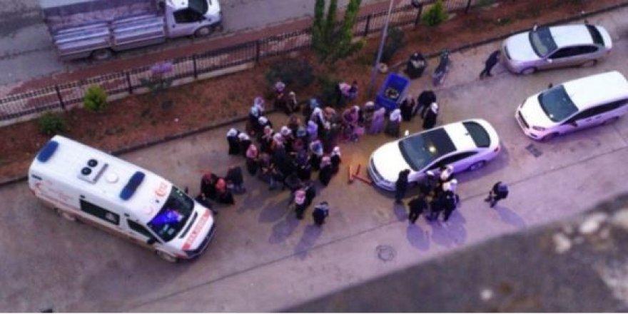 Şanlıurfa'da aileler çatıştı: 2 ölü 5 yaralı