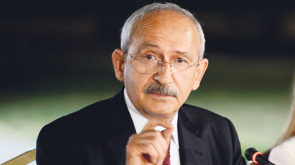 'Erdoğan bir kez daha suçüstü yakalandı'