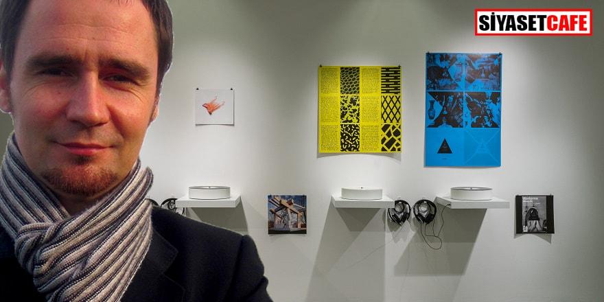 Akbank Sanat'ta küratörlü sergi turu