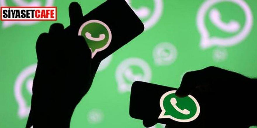 WhatsApp'ta aynı anda 50 kişi görüntülü görüşebilecek