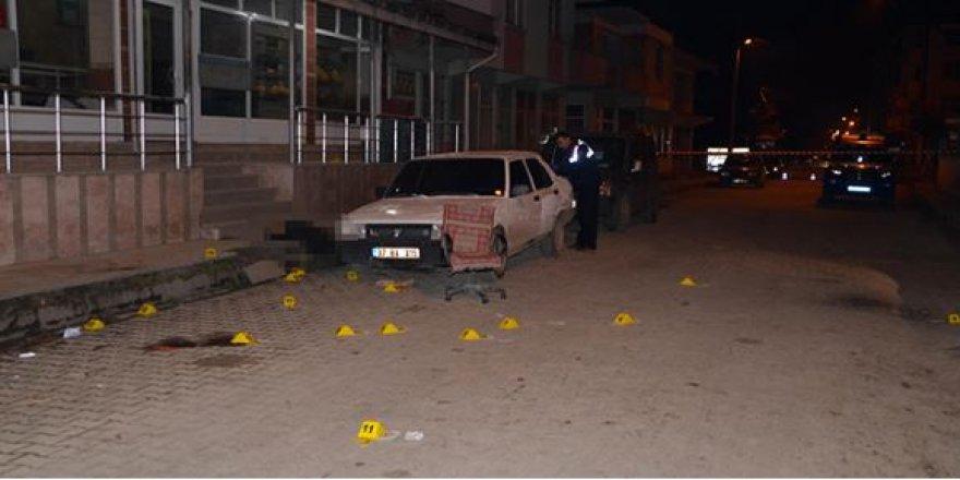 Kastamonu'da aileler çatıştı: 3 ölü, 1 yaralı