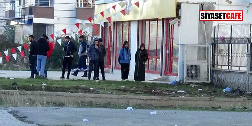 Diyarbakır'da kan donduran olay! Genç kızın yüzünü köpekler yedi