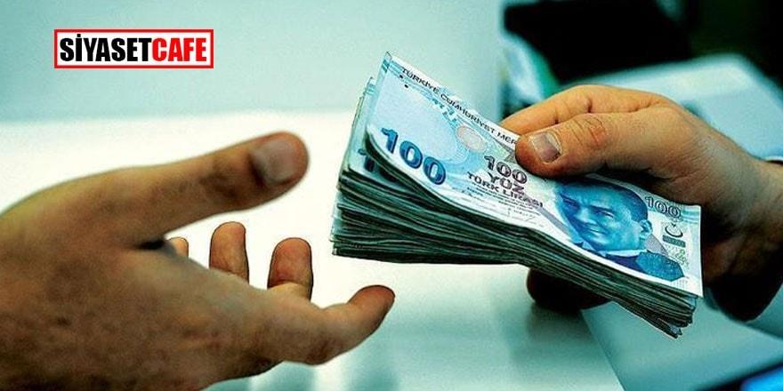 Bakanlık'tan 15 Bin TL faizsiz kredi müjdesi: İşte şartlar