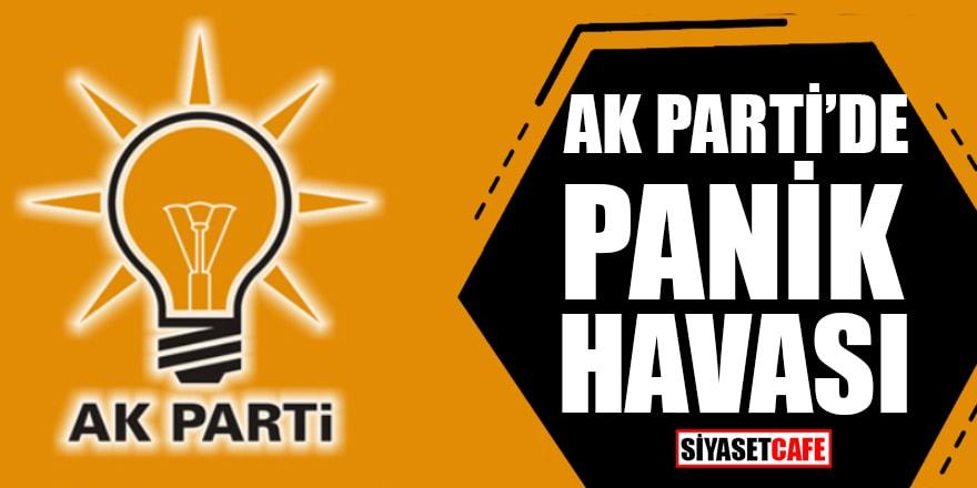 İsmet Özçelik: AK Parti yönetimi rahat görünse de panik havası hakim