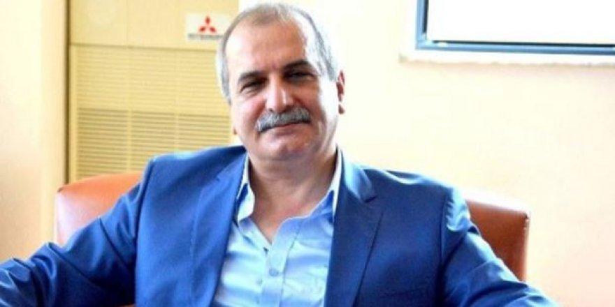 İYİ Parti'li Ahmet Çelik'ten MHP'ye seviyesiz ifadeler