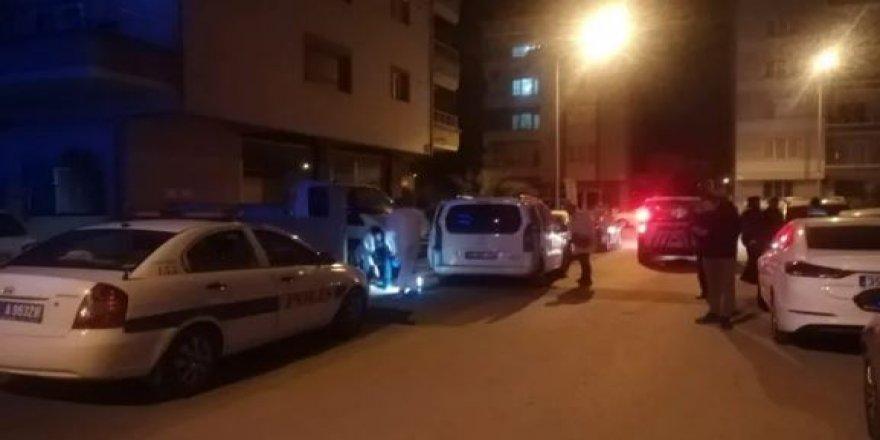 İzmir'de bir cinayet daha: Doktordan sonra doktorun eşi de öldürüldü