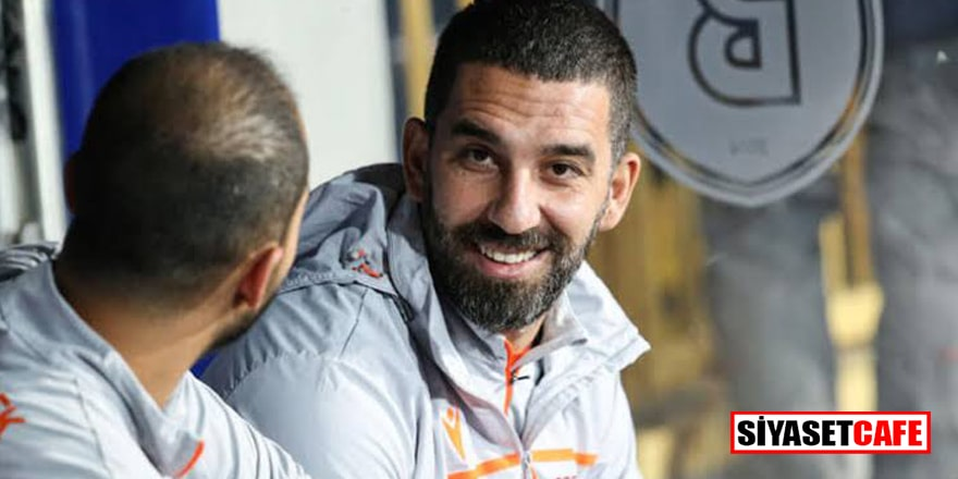 Arda Turan Galatasaray'la anlaşma sağladı! İşte alacağı ücret
