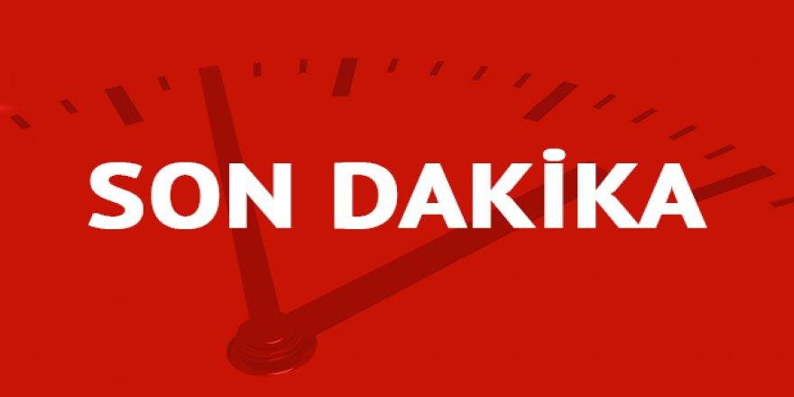 Taksim'de bomba alarmı