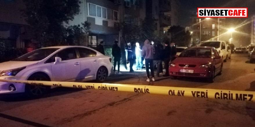 İzmir'de belediye başkan yardımcısına saldırı