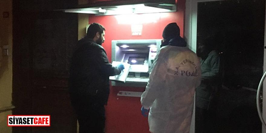 İstanbul'da 3 ATM kundaklandı! Vatandaşlar müdahale etti
