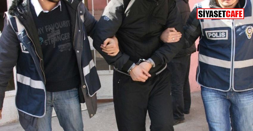 Denizli'de FETÖ operasyonu: 19 gözaltı