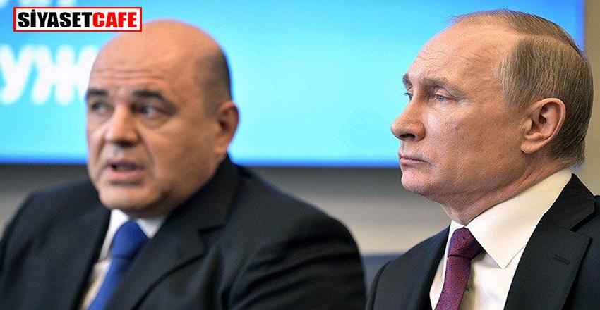 İşte Rusya'nın yeni başbakan adayı!