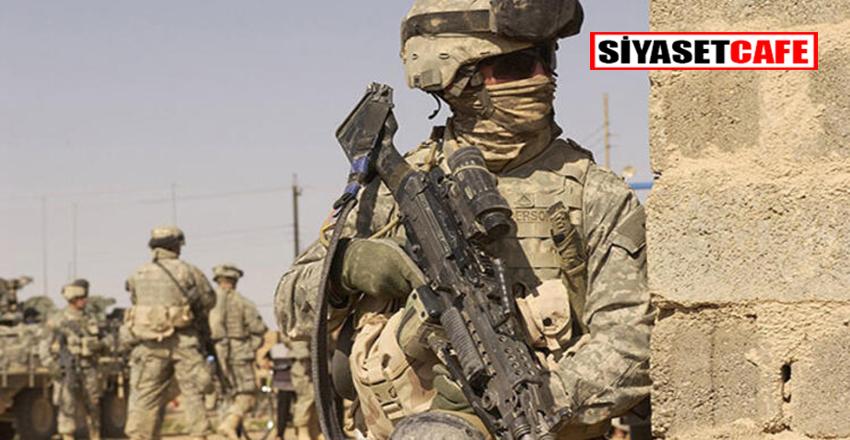 Suudi Arabistan'dan ABD askerlerine yardım!