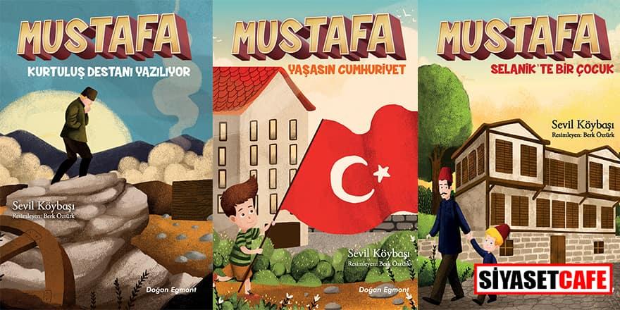 Atatürk'ü her yönüyle öğrenecekler